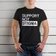 Suport Not Stigma